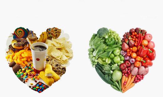 Processed-vs-Unprocessed-Foods